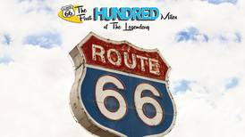 Welcome to The First Hundred Miles of Route 66