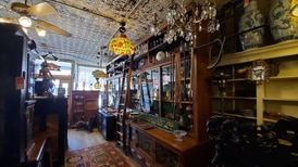Antiques and Boutiques On The First Hundred Miles