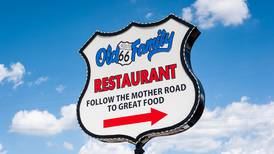 Dine Again At The Old Route 66 Family Restaurant