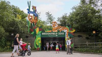 Fall Free Days return to Brookfield Zoo
