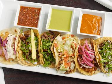 Great Food and Prices at Catrina's Mex